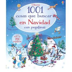 1001 COSAS QUE BUSCAR EN NAVIDAD