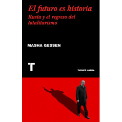 EL FUTURO ES HISTORIA