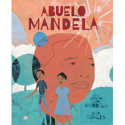 ABUELO MANDELA