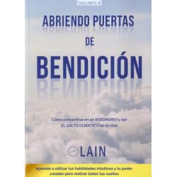 ABRIENDO PUERTAS DE BENDICIÓN
