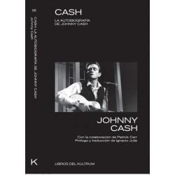 CASH – LA AUTOBIOGRAFÍA DE JOHNNY CASH