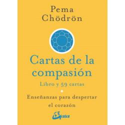 CARTAS DE LA COMPASIÓN
