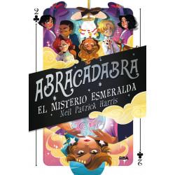 ABRACADABRA 2 – EL MISTERIO ESMERALDA