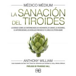 LA SANACIÓN DEL TIROIDES
