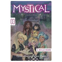 MYSTICAL 4 – EL DOMINIO DEL CAOS