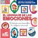 EL LENGUAJE DE LAS EMOCIONES