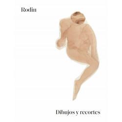 RODIN – DIBUJOS Y RECORTES