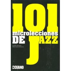 101 MICROLECCIONES DE JAZZ