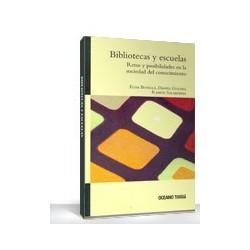 BIBLIOTECAS Y ESCUELAS