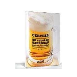 CERVEZA – 30 RECETAS SABROSAS