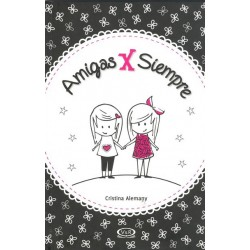 AMIGAS X SIEMPRE