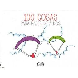 100 COSAS PARA HACER DE A DOS