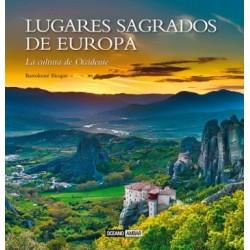 LUGARES SAGRADOS DE EUROPA