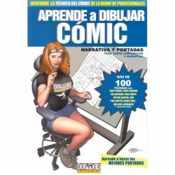 APRENDE A DIBUJAR CÓMIC VOL. 6