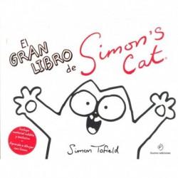 EL GRAN LIBRO DE SIMON´S CAT